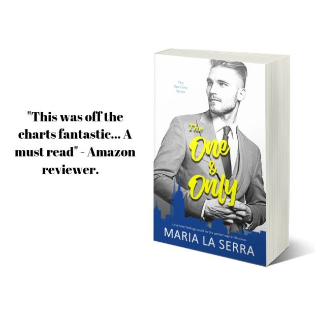 This was off the charts fantastic... A must read - Amazon reviewer.⠀-2